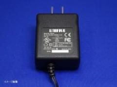 UNIFIVE US318-06 PL03B付 ユニファイブ 6V/2.8A